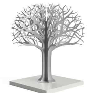 Gedenkbomen